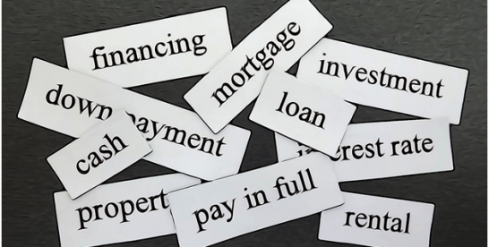 Could an interest only mortgage work for you?