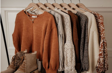 3 trendy sweaters to have in your wardrobe this fall